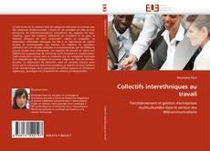 Capa do livro de Collectifs interethniques au travail