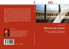 Bookcover of Réformes des retraites