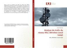 Buchcover von Analyse du trafic du réseau WLL  (Wireless Local Loop)