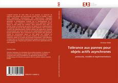 Borítókép a  Tolérance aux pannes pour objets actifs asynchrones - hoz