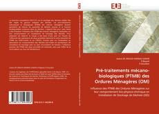 Buchcover von Pré-traitements mécano-biologiques (PTMB) des Ordures Ménagères (OM)