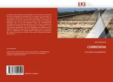 Bookcover of CORROSION