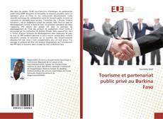 Couverture de Tourisme et partenariat public privé au Burkina Faso