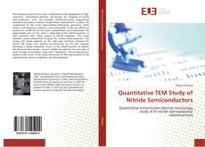 Обложка Quantitative TEM Study of Nitride Semiconductors