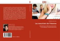 Bookcover of Les meurtriers de l''Homme