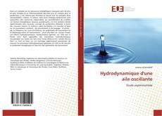 Hydrodynamique d'une aile oscillante的封面