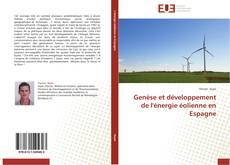 Обложка Genèse et développement de l'énergie éolienne en Espagne