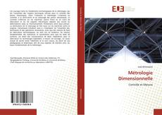 Couverture de Métrologie Dimensionnelle
