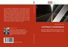Bookcover of CENTRALES D''ENROBAGE