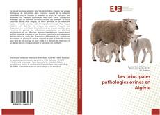 Portada del libro de Les principales pathologies ovines en Algérie