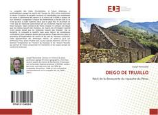 Bookcover of DIEGO DE TRUJILLO