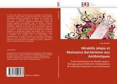 Copertina di Mirabilis jalapa et Résistance Bactérienne aux Antibiotiques