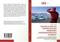 Bookcover of NOUVELLE MISE EN PERSPECTIVE DES PROBLEMES ENVIRONNEMENTAUX GLOBAUX:
