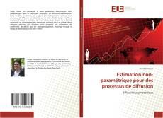 Couverture de Estimation non-paramétrique pour des processus de diffusion