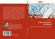 Veille anticipative stratégique kitap kapağı