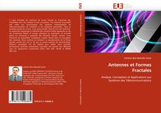 Antennes et Formes Fractales的封面