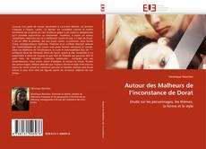 Portada del libro de Autour des Malheurs de l''inconstance de Dorat