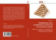 Bookcover of Modélisation de la cristallisation de 3ème jet en sucrerie de cannes