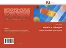 Обложка Le Maroc et la drogue