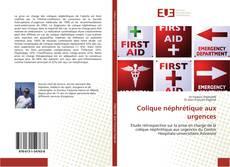 Bookcover of Colique néphrétique aux urgences
