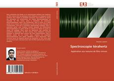 Bookcover of Spectroscopie térahertz