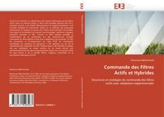 Bookcover of Commande des Filtres Actifs et Hybrides