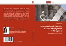 Bookcover of Évaluation conditionnelle d'actifs et croyances hétérogènes