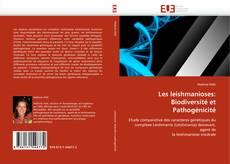 Buchcover von Les leishmanioses: Biodiversité et Pathogénicité