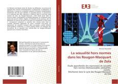 La sexualité hors normes dans les Rougon-Macquart de Zola kitap kapağı