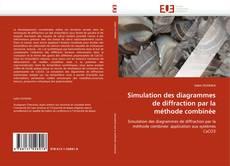 Capa do livro de Simulation des diagrammes de diffraction par la méthode combinée