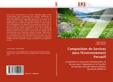 Portada del libro de Composition de Services dans l'Environnement Pervasif