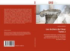 Borítókép a  Les Archers de César Tome 2 - hoz