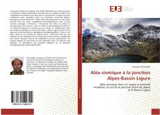 Bookcover of Aléa sismique à la jonction Alpes-Bassin Ligure