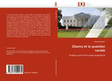Buchcover von Obama et la question raciale