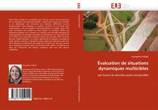Bookcover of Évaluation de situations dynamiques multicibles