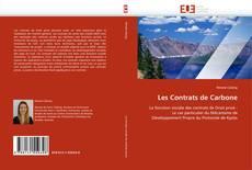 Les Contrats de Carbone kitap kapağı