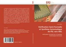 Couverture de Vérification Semi-Formelle et Synthèse Automatique de PSL vers HDL