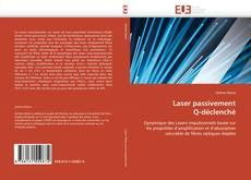 Bookcover of Laser passivement  Q-déclenché