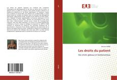 Bookcover of Les droits du patient