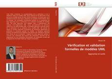 Couverture de Vérification et validation formelles de modèles UML