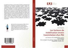 Bookcover of Les facteurs de mobilisation envers l'assimilation d'un PGI