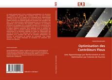 Bookcover of Optimisation des Contrôleurs Flous