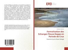 Couverture de Formalisation des Echanges Fleuve-Nappe en Periode de Crue
