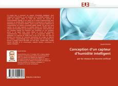 Borítókép a  Conception d'un capteur d'humidité intelligent - hoz