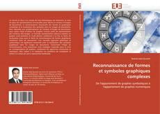 Couverture de Reconnaissance de formes et symboles graphiques complexes