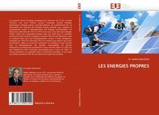 Capa do livro de LES ENERGIES PROPRES