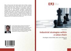 Copertina di Industrial strategies within a value chain