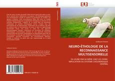 Capa do livro de NEURO-ÉTHOLOGIE DE LA RECONNAISSANCE MULTISENSORIELLE