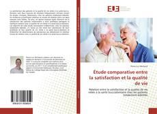 Обложка Étude comparative entre la satisfaction et la qualité de vie