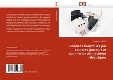 Borítókép a  Données transmises par courants porteurs et commande de machines électriques - hoz